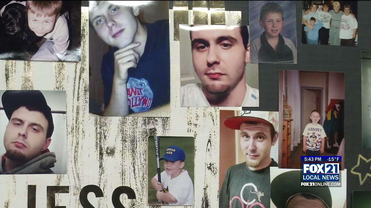 Family Remembers Heroin Overdose Victim - Fox21Online
