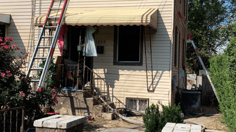 Watch Man in important situation after Southeast DC hearth – Google Washington News