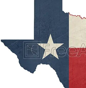 HD Decor Images » Free art print of Grunge state of Texas flag map  Grunge state of     Free art print of Grunge state of Texas flag map