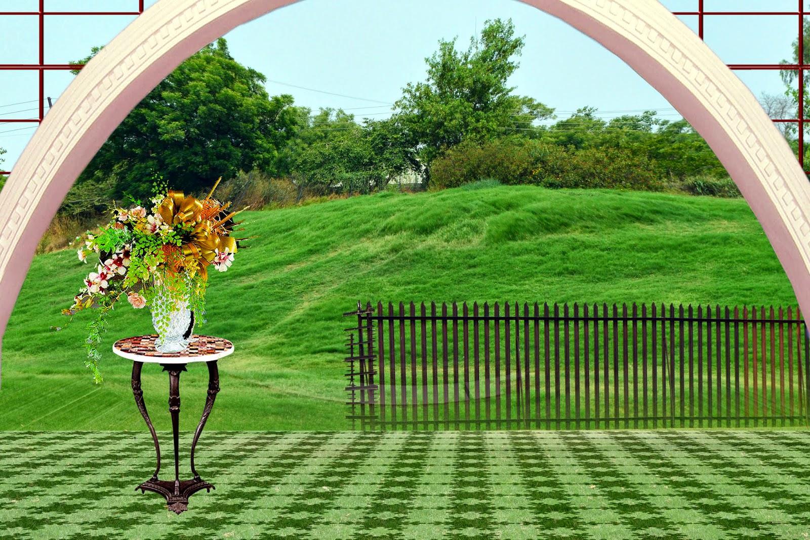 Design Your Own Garden 3d