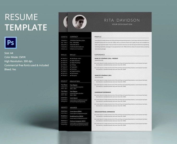 make a online resumes