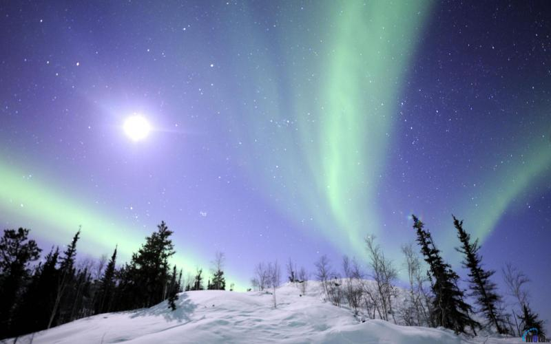 Keepsake Northern Lights Dress