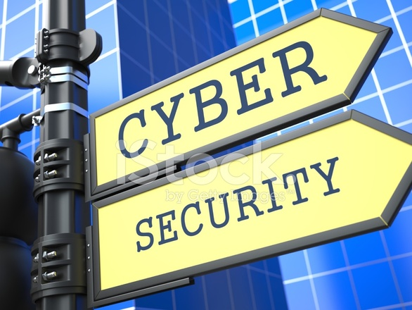 Cyber Security Policy Template