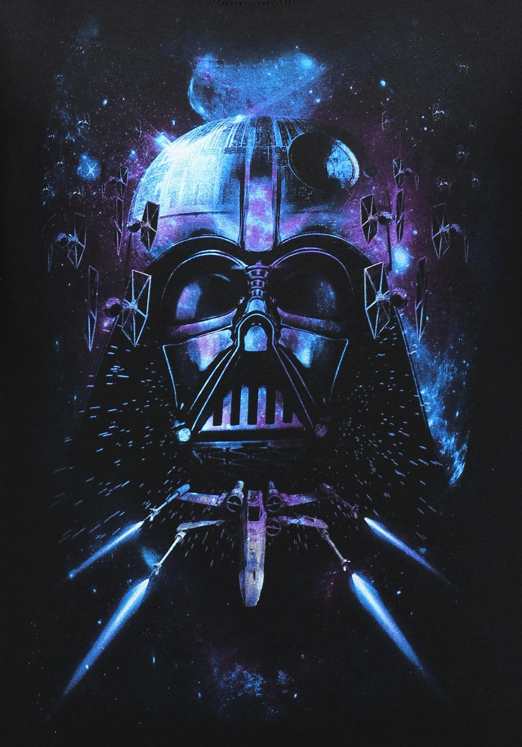 Star Wars Mens Slippers