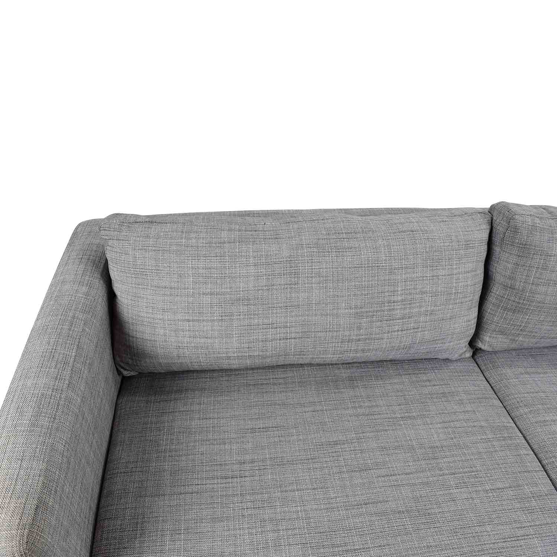 50 Off Ikea Ikea Karlstad Sofa Sofas