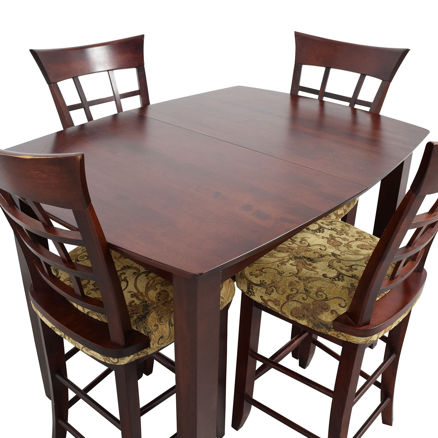 Four Chair Dining Table