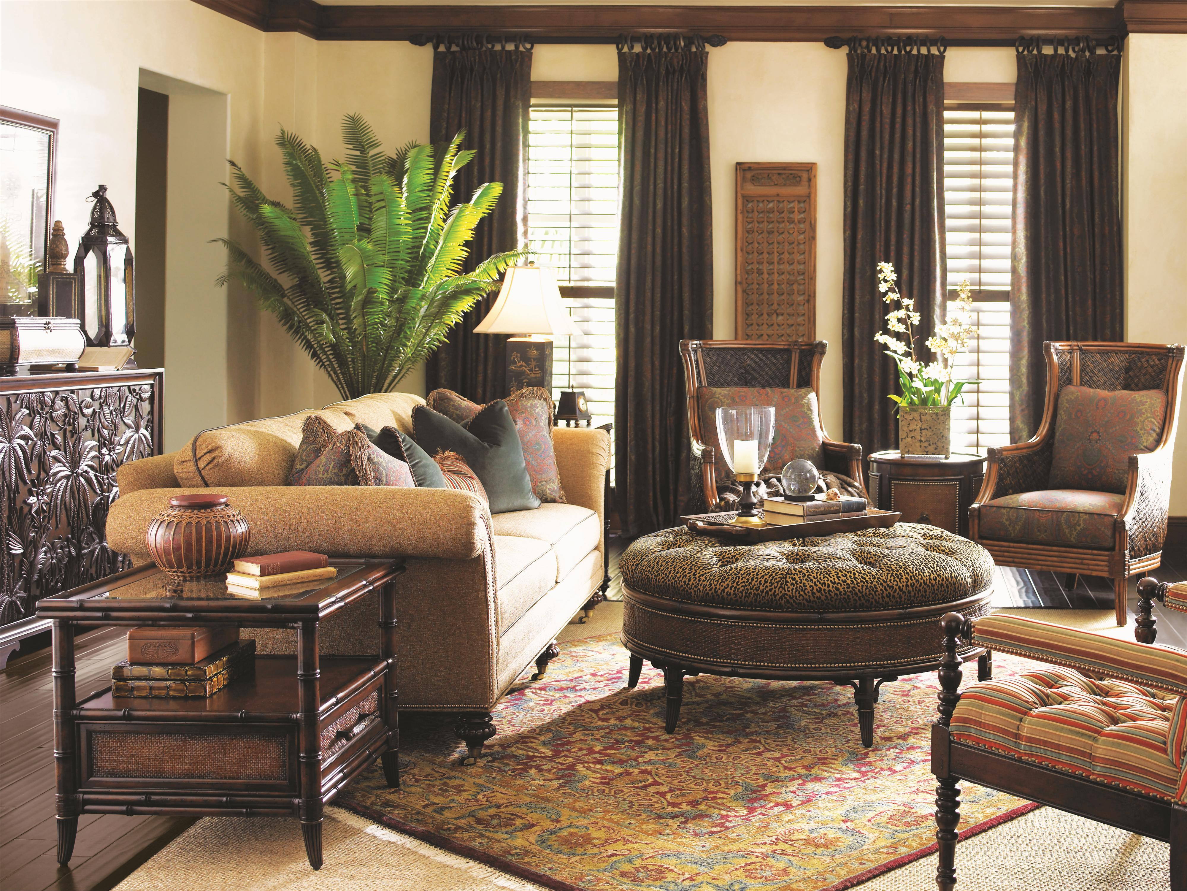African American Home Decorating Ideas