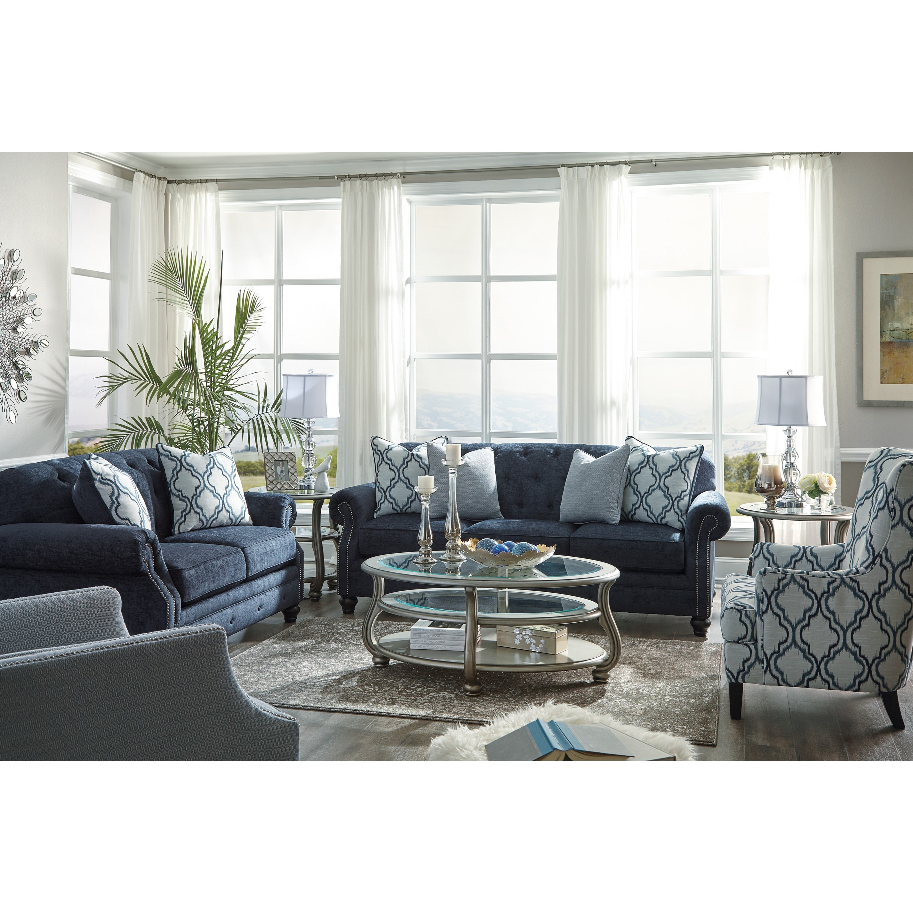 Tall Accent Chairs Arms