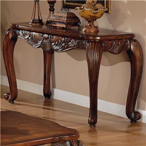 Coaster Venice 700469 Traditional Sofa Table   Dunk   Bright     Coaster Venice 700469 Traditional Sofa Table   Dunk   Bright Furniture   Sofa  Tables Consoles