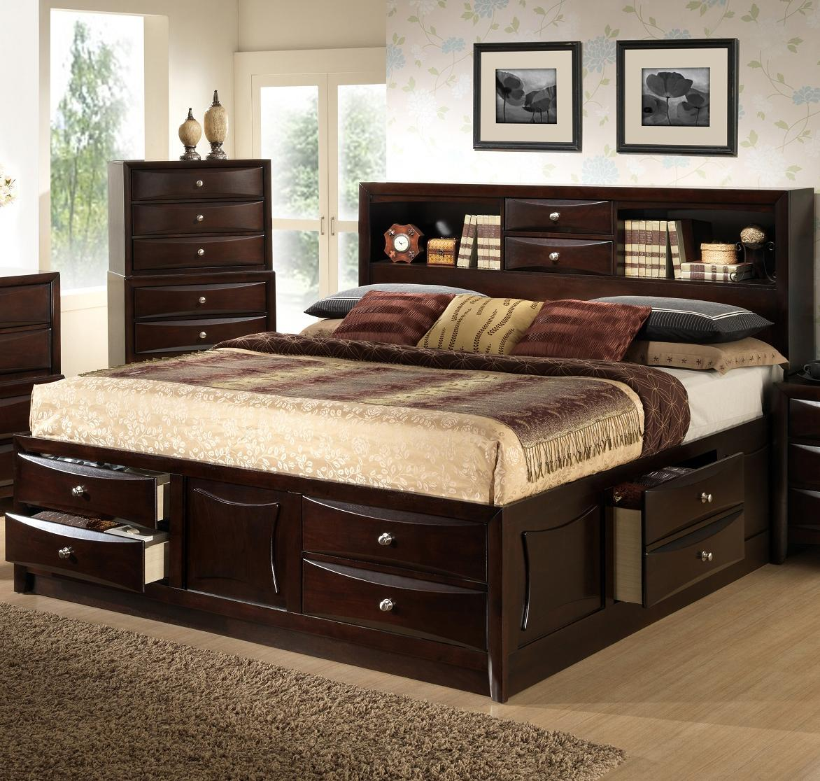 Queen Bedroom Furniture Sets Under