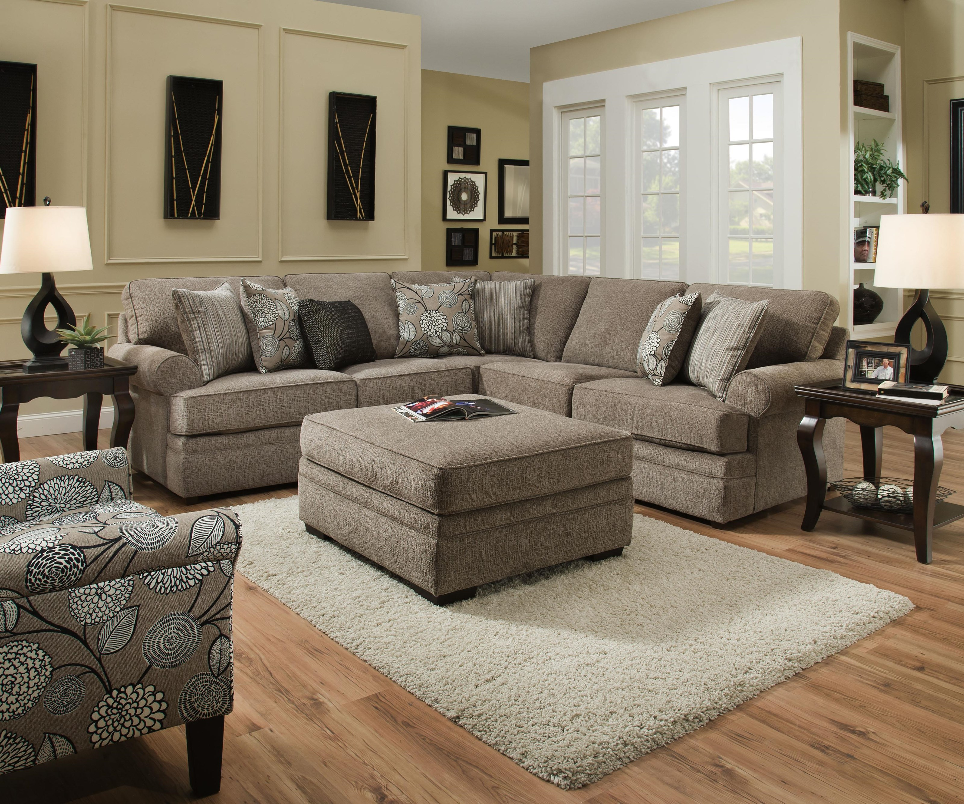 Living Room Furniture Set Deals