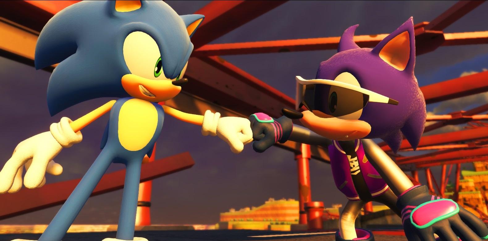 2006 Hedgehog Mods Sonic