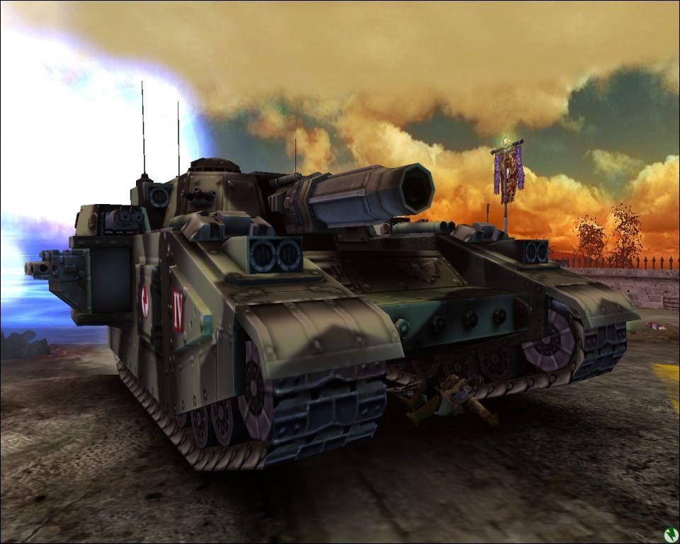 steel legion mod - 960×768