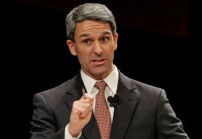 Anti-Gay Nut Ken Cuccinelli Is Starting a Law Firm For Gun ...