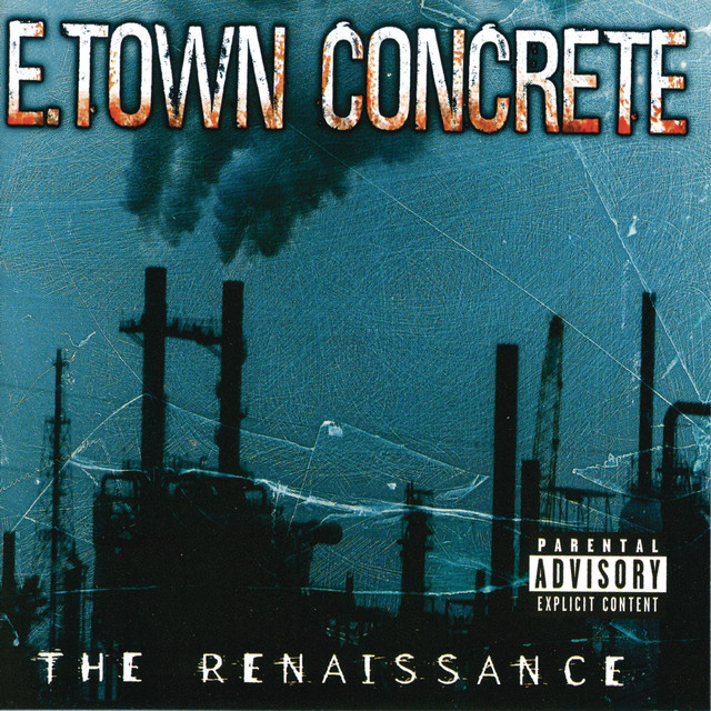E Town Concrete Lyrics