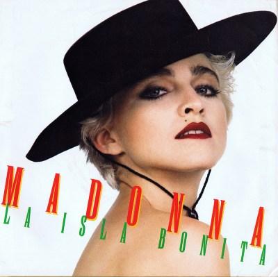 Madonna – La Isla Bonita Lyrics | Genius Lyrics