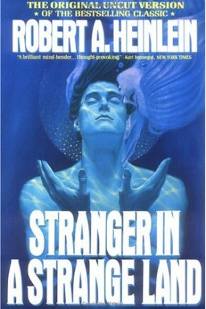 Stranger in a Strange Land pdf books