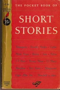 The Pocket Book of Short Stories  American  English and Continental     6953644