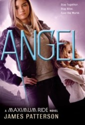 Angel (Maximum Ride, #7)