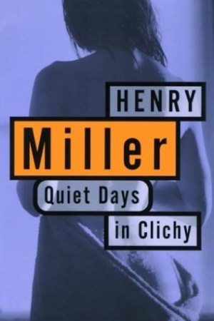 Quiet Days in Clichy pdf books