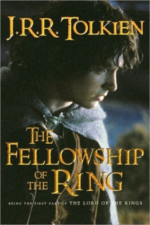 The Fellowship of the Ring (The Lord of the Rings, #1) pdf books