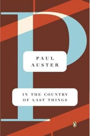 In the Country of Last Things pdf books