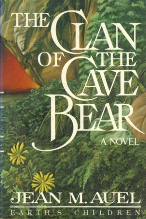 The Clan of the Cave Bear (Earth's Children, #1) pdf books