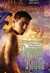 Dragon Bound (Elder Races, #1)
