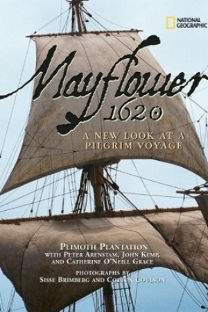 Mayflower 1620: A New Look at a Pilgrim Voyage pdf books