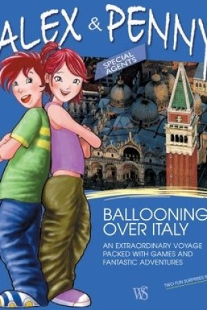 Alex & Penny Ballooning over Italy pdf books
