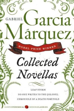 Collected Novellas pdf books
