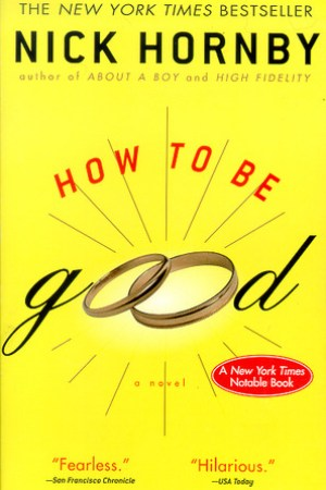 How to Be Good pdf books