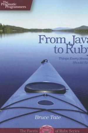 From Java to Ruby pdf books