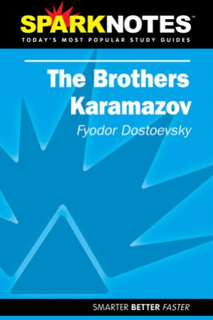 The Brothers Karamazov (SparkNotes Literature Guide) pdf books