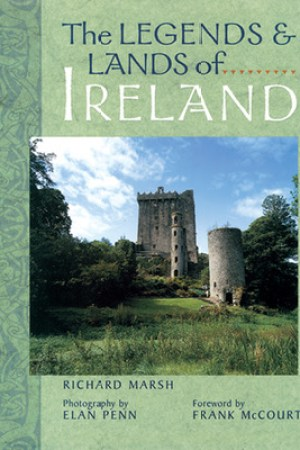The Legends  Lands of Ireland pdf books