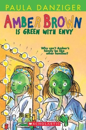 Amber Brown Is Green With Envy pdf books