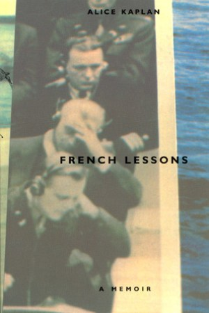 French Lessons: A Memoir