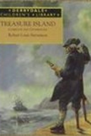 Treasure Island (Derrydale Children's Library)