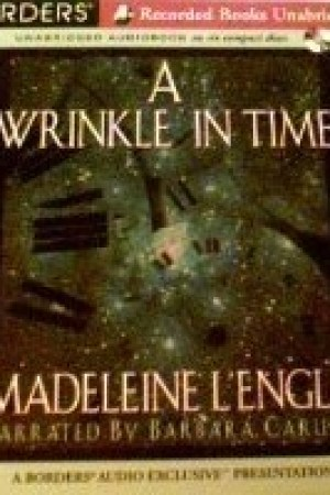 A Wrinkle in Time (A Wrinkle in Time Quintet, #1) pdf books