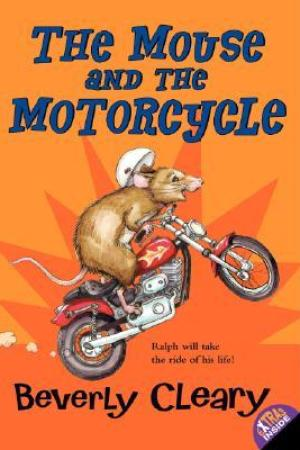 The Mouse and the Motorcycle (Ralph S. Mouse, #1)