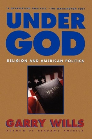 Under God pdf books
