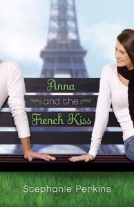 Anna and the French Kiss by Stephanie Perkins 6936382