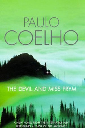 The Devil and Miss Prym (On the Seventh Day, #3) pdf books