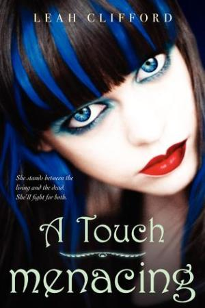 A Touch Menacing A Touch Trilogy