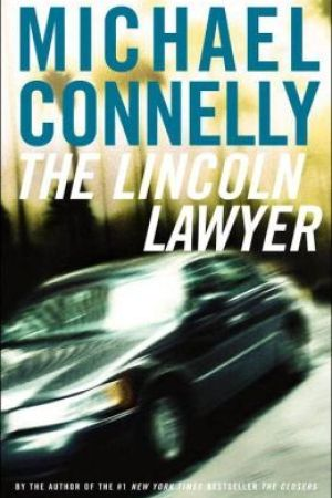 The Lincoln Lawyer (Mickey Haller, #1; Harry Bosch Universe, #17)
