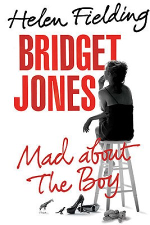 Mad About the Boy (Bridget Jones, #3)