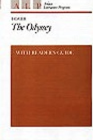 The Odyssey with Reader's Guide