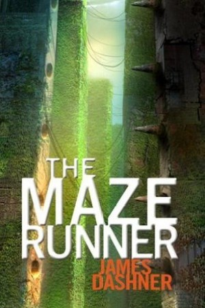 The Maze Runner (The Maze Runner, #1)