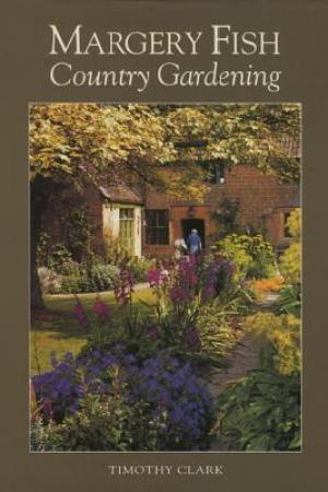 Margery Fish's Country Gardening pdf books