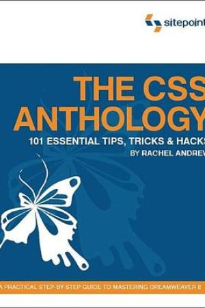 The CSS Anthology pdf books